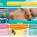 Link to Pampers